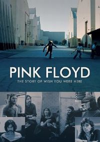 Cover Pink Floyd - The Story Of Wish You Were Here [DVD]